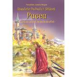 Roadele Duhului Sfant Vol.8: Pacea - Amalia Dragne, editura Agaton