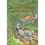 Roadele Duhului Sfant Vol.4: Credinta - Amalia Dragne, editura Agaton