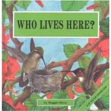 Who Lives Here - Maggie Silver, editura James Clarke & Co