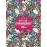 The One and Only Enormous Colouring Book for Adults, editura Phoenix Yard Books
