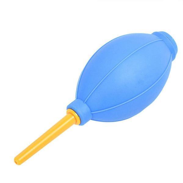 Pompa uscare adeziv gene, albastru imagine produs