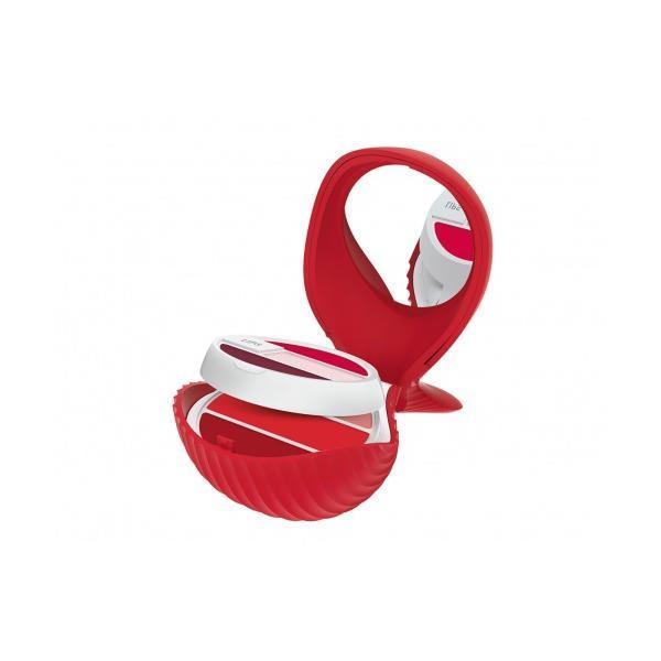Pupa Paletă Machiaj Whale 1 (Roșu) Pentru Buze 5.6g poza