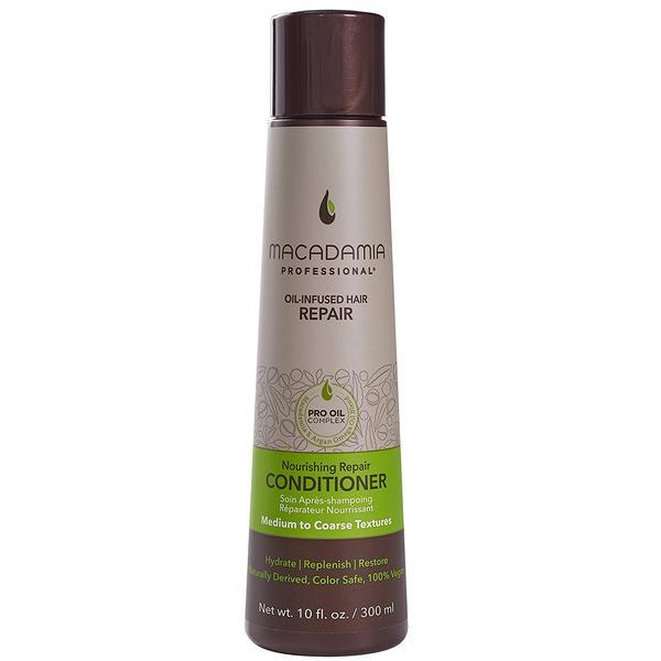 Balsam Nutritiv - Macadamia Professional Nourishing Repair Conditioner 300 ml imagine