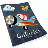 Colorici 4, editura Stylished