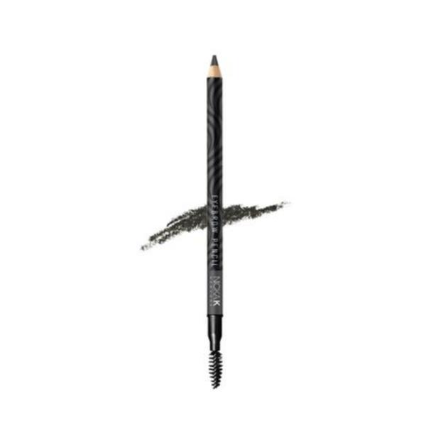 Creion de sprancene Nicka K culoare Gray imagine produs
