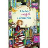 Libraria magica a dorintelor - Katja Frixe, editura Didactica Publishing House