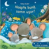 Noapte buna, somn usor! - katja reider