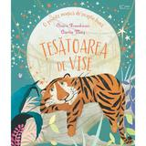 Tesatoarea de vise - claire freedman, carrie may