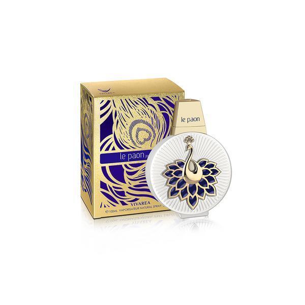 Parfum oriental Le Paon Vivarea Emper, Femei, 100ml poza