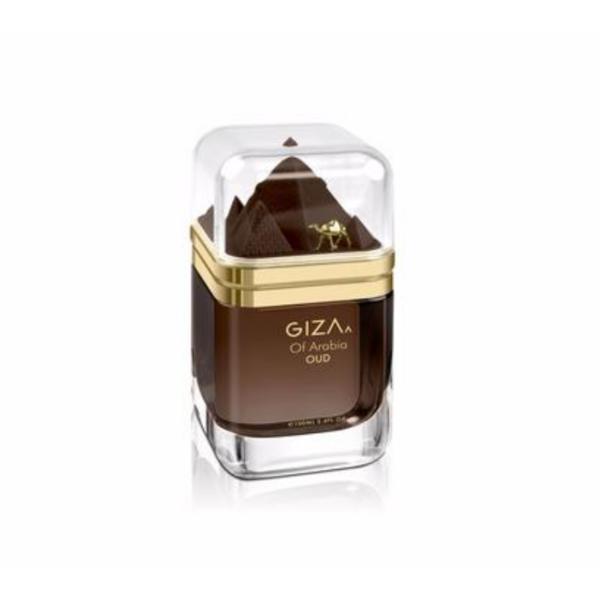 Parfum arabesc Giza of Arabia Oud, Barbati, 100ml poza
