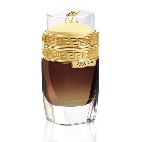 Parfum arabesc Arabia by Emper, Barbati, 100ml poza