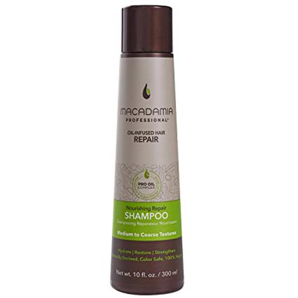 Sampon Nutritiv - Macadamia Professional Nourishing Repair Shampoo 300 ml imagine