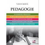 Pedagogie - Tudor Marin, editura Pro Universitaria