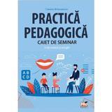 Practica pedagogica. Caiet de seminar - Camelia Brincoveanu, editura Pro Universitaria