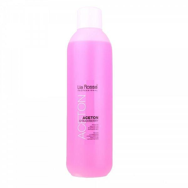 Acetona LRP Strawberry Pink Lila Rossa 1000ml imagine produs