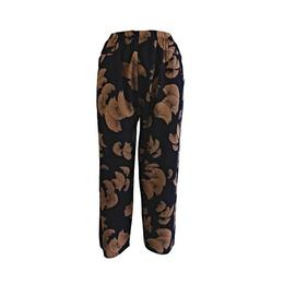 pantaloni-de-vara-niumeida-cu-2-buzunare-albastru-cu-imprimeu-maro-elastic-la-talie-l-1.jpg