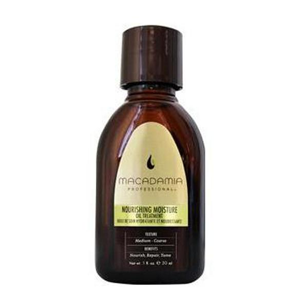 Tratament Nutritiv si Hidratant - Macadamia Professional Nourishing Repair Oil Treatment 27 ml imagine