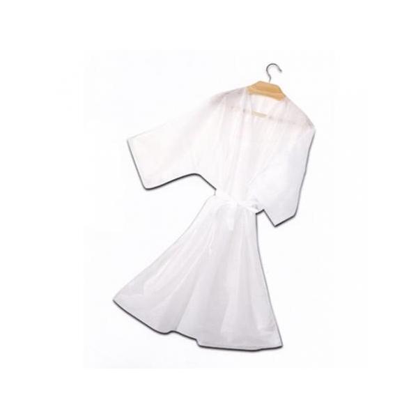 Kimono din TNT - alb - Roial Italia imagine produs