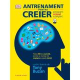 Antrenament pentru creier. Program vizual complet, editura Litera