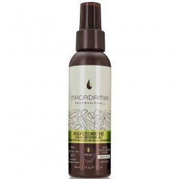 Balsam Hidratant pentru Par Fin - Macadamia Professional Weightless Moisture Conditioning Mist 100 ml