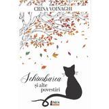 Schimbarea si alte povestiri - Crina Voinaghi, editura Limes