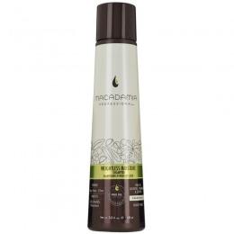 Sampon Hidratant pentru Par Fin - Macadamia Professional Weightless Moisture Shampoo 100 ml