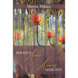 Poemele Anei / Annas Gedichte - Mircea Petean, editura Limes