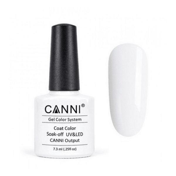 Oja Semipermanenta Soak Off Canni 23, 7,3ml esteto.ro