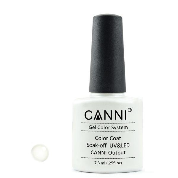 Oja Semipermanenta Soak Off Canni 6, 7,3ml esteto.ro