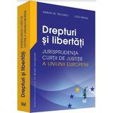 Drepturi si libertati - Adrian M. Truichici, Luiza Neagu, editura Universul Juridic