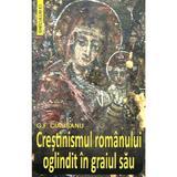 Crestinismul romanului oglindit in graiul sau - G.F. Ciausanu, editura Saeculum I.o.