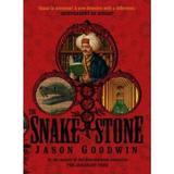 Snake Stone - Jason Goodwin, editura Faber & Faber
