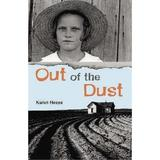 Out of the Dust - Karen Hesse, editura Frances Lincoln