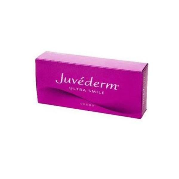 Serum Acid Hialuronic Juvederm Smile, cut cu 2sr x 0.55ml/ sr imagine