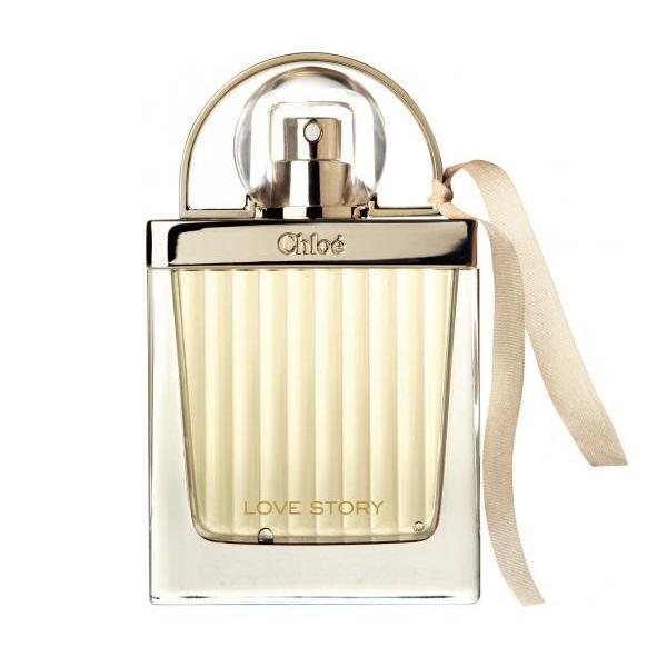 Apa de parfum pentru femei Chloe Love Story 30ml imagine