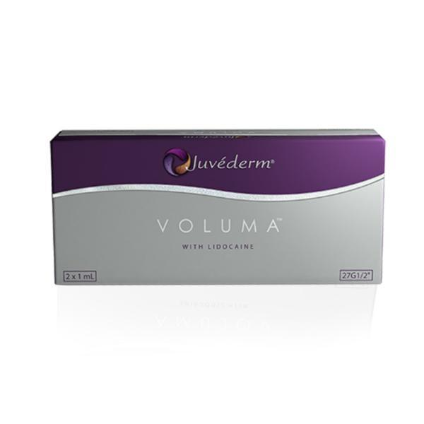 Serum Acid Hialuronic Juvederm Voluma, cut cu 2sr x 1ml/ sr