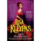 Fiica diavolului - Lisa Kleypas, editura Miron