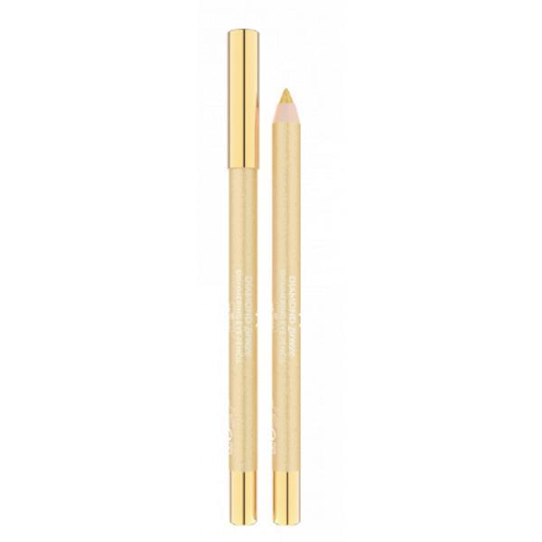 Creion de Ochi Diamond Breeze Golden Rose, nuanta 01 24K Gold imagine