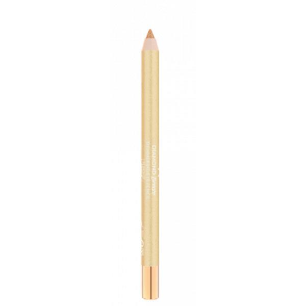 Creion de Ochi Diamond Breeze Golden Rose, nuanta 02 Bronze Sparkle imagine