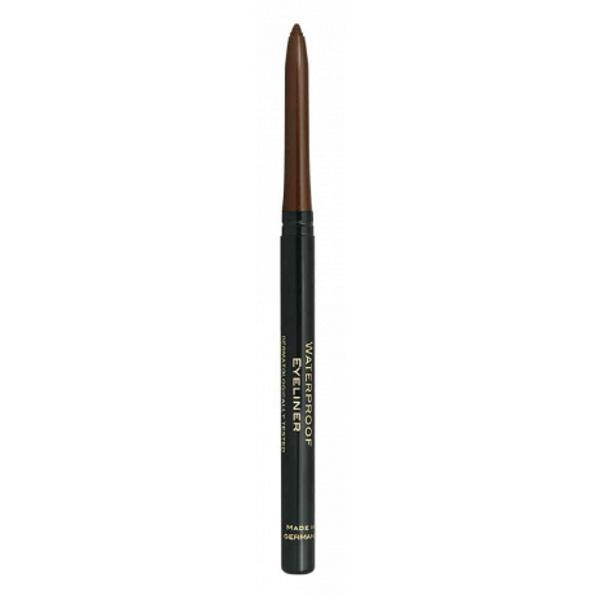 Creion de Ochi Retractabil Automatic Waterproof Golden Rose, nuanta 10 imagine