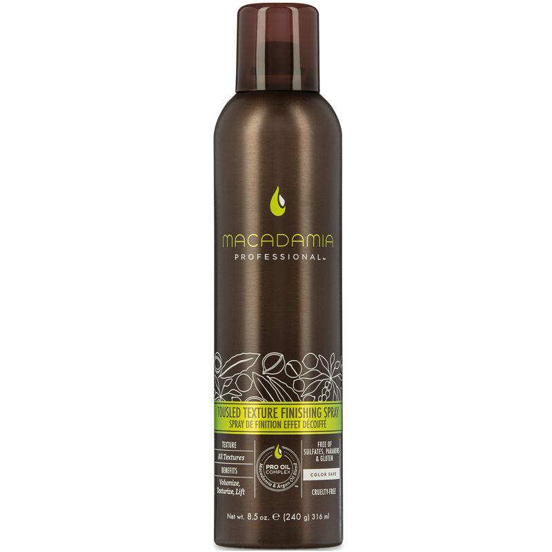 Spray de Finisare Texturizant - Macadamia Professional Tousled Texture Finishing Spray 316 ml imagine produs