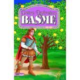 Basme - Petre Ispirescu, editura Tana