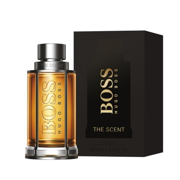 Apa de Toaleta pentru barbati Hugo Boss The Scent, 100 ml poza