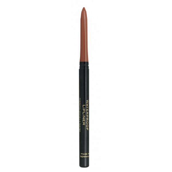 Creion de Buze Retractabil Waterproof Golden Rose, nuanta 58 imagine produs