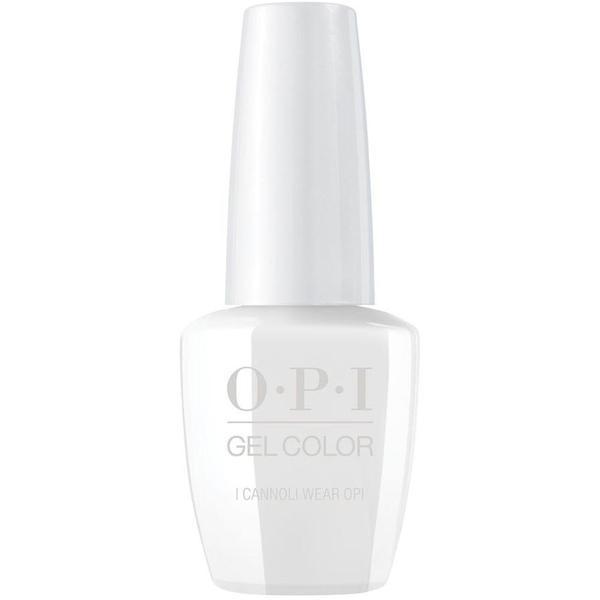 Oja Semipermanenta OPI Gel Color– I Cannoli Wear, 15ml