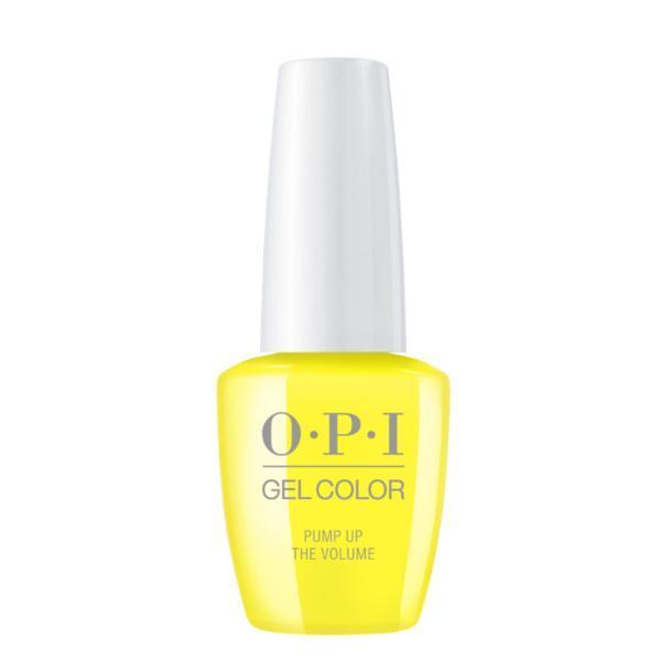 Oja Semipermanenta OPI Gel Color - Neons Pump Up The Volume, 15ml