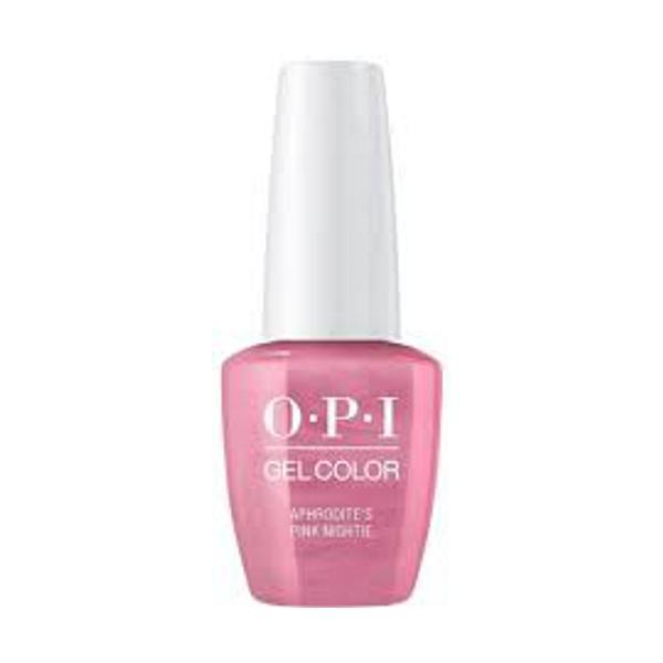Oja Semipermanenta OPI Gel Color - Aphrodites Pink Nightie, 15ml