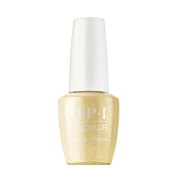 Oja Semipermanenta OPI Gel Color - Suzi's Slinging Mezcal 15ml