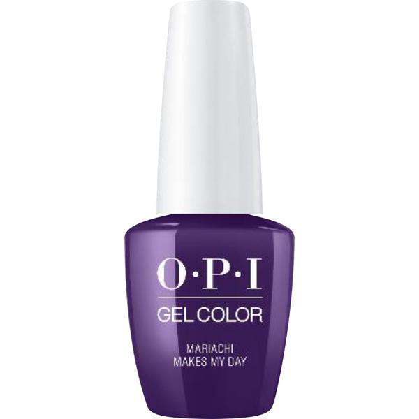 Oja Semipermanenta OPI Gel Color - Mariachi Makes My Day 15ml