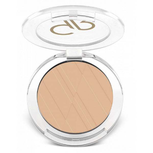 Pudra Pressed Powder SPF 15 Golden Rose 12,7 g, nuanta 108 Dark Beige imagine